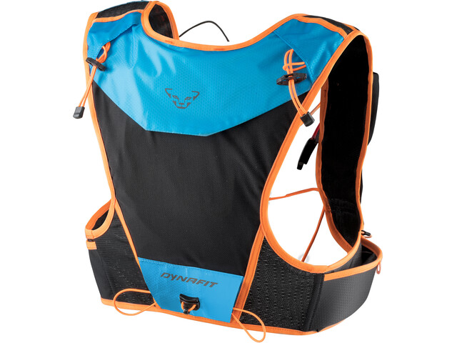 Dynafit Vert 4 Mochila, methyl/orange